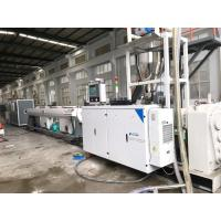 China Durable Conduit Pipe Making Machine Extrusion Line With Great Performance wholesale