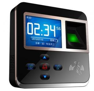 "China M-F210 Realand 2.4"" Color Screen Biometric Fingerprint Access Control Device wholesale"