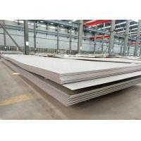 China 309S Stainless Steel Plate Mill Finish various thickness 1250mm 1500mm width wholesale