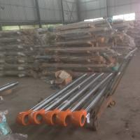 China Hitachi  ZX270-3 arm  hydraulic cylinder rod wholesale