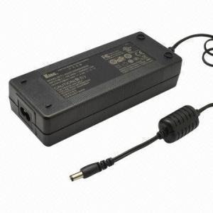 China Extra Slim AC DC Switching Power Supply 120w , External Desktop Power Supplies wholesale