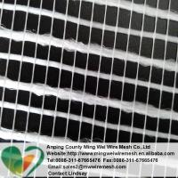 China 2014 Hot sale and good quality Alkali-resistant Fiberglass wall  Mesh (factory) wholesale