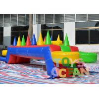 China Fashion Design Air Juggler Inflatable Potato Floating Ball Game For Team Sport wholesale