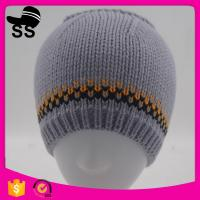 China High Quality Wholesale Fashion Winter Warm Knitted Wide No Roof Girls Head Hair Band Gear wholesale