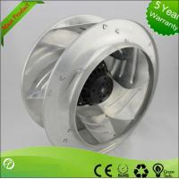 China 230v EC Centrifugal Blower Fan Electric Power 315mm 355mm  400mm 450mm wholesale