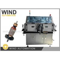 China Armature Coil Winding Machine Power Tool Mixer Vacuum Cleaner Motor on sale