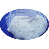 oxandrolone powder conversion