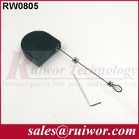 Wholesale Signage Support Mobile Phone Display Security DevicesWith Adjustable Loop End 1/8LB from china suppliers