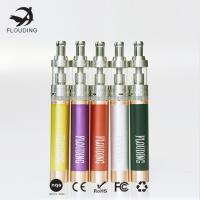 China Dry Herb Vaporizer 18650 Battery Copper E Cig Rebuildable 22MM X 95MM wholesale