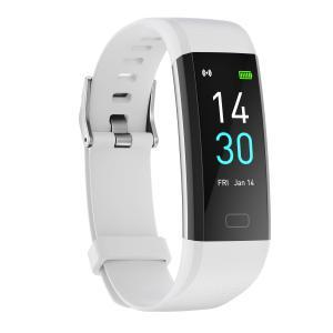 """China Pulseira 0.96"""" TFT 80*160dpi Waterproof Wristband Watch 105mAh wholesale"""
