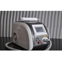 China Portable 1064nm and 532nm Laser Tattoo Removal Machine, laser hair tattoo removal machi Skin treatment for Beauty Salon wholesale