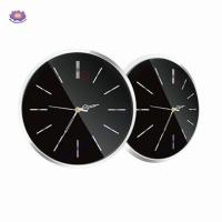 China 2018 High Quality  HD 1080P Wall Clock Hidden wifi Camera spy video camera Pinhole Made In China Factory on sale