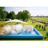 China Inflatable Swimming Pool wholesale