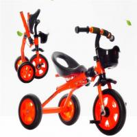Quality Russian hot sale models 3 wheel tricycle for baby/high quality baby tricycle for for sale