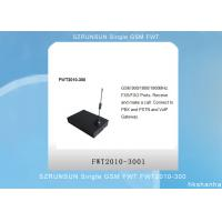 China 8 port goip gsm gateway on sale