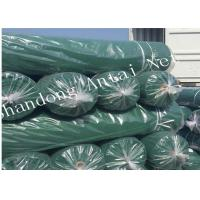 Quality 140 Gsm 100% Raschel HDPE Agro Shade Net Warp Knitting Style for sale