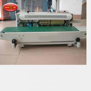 China Film Sealing Machine FRD1000 Film Ink Sealing Machine Band Sealer Machine wholesale