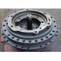 China Doosan DH55 Hyundai R55-7 Excavator spare parts Final Drive Gearbox MG26VP-2M Without Motor wholesale