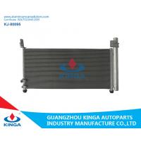 Buy cheap Open Type Toyota Radiator for Prius Hybrid 09 88460-47170 TANK SIZE 20 * 302 from wholesalers