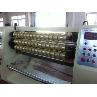 China 180m/Min 1800kg Adhesive Tape Slitting Machine wholesale