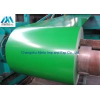 China DX51D SGCC Prepainted Galvanized Steel Coil Steel Hot Rolled Coil ASTM AISI DIN GB wholesale