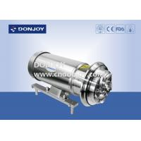 Buy cheap Sanitary Centrifugal Pump / Sanitary Water Pump For Chemical Producing from wholesalers