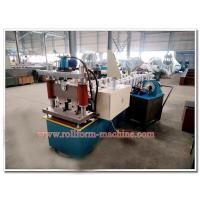 China Cold Roll Forming Machine for Production of Steel Stud & Track Used in Floor, Wall or Truss Framing wholesale