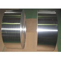 Quality High Polishing Aluminium Strips / Coil Width 200 - 800mm 1100 1060 8011 3003 for sale