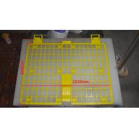 Construction Plastic Scaffold Brick Guards Scaffolding Safety Accessories