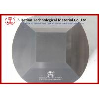 Wholesale YG8 Six Facet Anvil Tungsten Carbide Tool for Artificial Diamond Synthesis from china suppliers