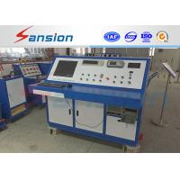 China Microcomputer Type AC Electric Motor Load Testing Equipment Auto Printing on sale