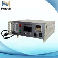 China Hospital Desktop Corona Discharge Ozone Generator For Air Purify wholesale