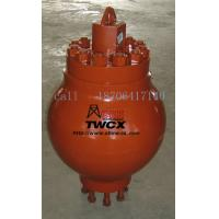 Buy cheap Bomco Mud Pump Pulsation Dampener from wholesalers