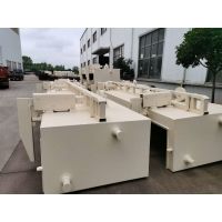 China Semi-Automatic Concrete AAC Block Brick Making Production Line - Block Making Moulds For Casting Blanks Factory quality wholesale