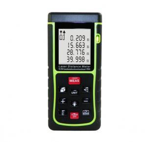 "China 40m 1.9"" LCD Digital Laser Distance Meter wholesale"