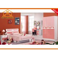 China Arabic style low price kids furniture bedroom Baby furniture set special for kids bedroom wholesale