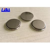 China Retailed Blister Pack CR1620 Button Battery CR1220 CR2032 CR2450 wholesale
