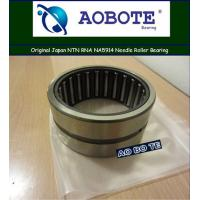 Quality Low Vibration Roller Bearing in Automotive , NTN Needle Roller Bearing RNA5914 for sale