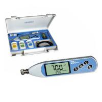 Wholesale Portable pH Meter PHB-1 from china suppliers