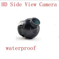 China Rear View Safety Car Camera System , High Definition Backup Camera wholesale