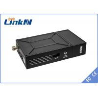 Buy cheap SD compatible 5km Long Range Video Transmitter , AV hd wireless video sender from wholesalers