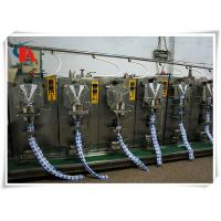 China Pasteurized Milk Production Line Semi Automatic Adopting UHT Processing Method wholesale