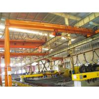 China TOP Quality Low Price Semi-Portal Gantry Crane Made In China wholesale