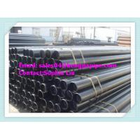 China China Mild steel pipes size from 1/2 inch to 72 inch on sale