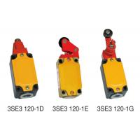 China Electrical Control  Overtravel Limit Switch , Micro Safety Limit Switches wholesale