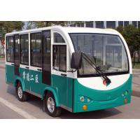 China Mini Electric Sightseeing Car Electric Tourist Vehicles  One Year Warranty wholesale