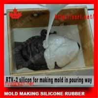 China HOT! Liquid silicone for mold making wholesale