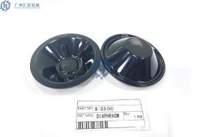 Buy cheap S-23H Rubber Diaphragm For Breaker Hydraulic Accumulator Membrane Repair Parts from wholesalers