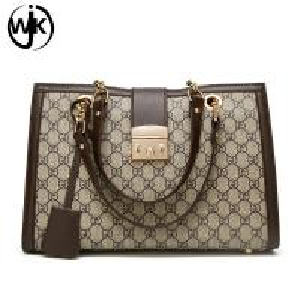 China Gucci design handbag lowest price creative shoulder bag factory promotion lady vegan leather handbag wholesale