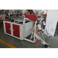 China VINOT Plastic Shopping / Express Bag Making Machine Fully Automatic DYGFQ600 wholesale